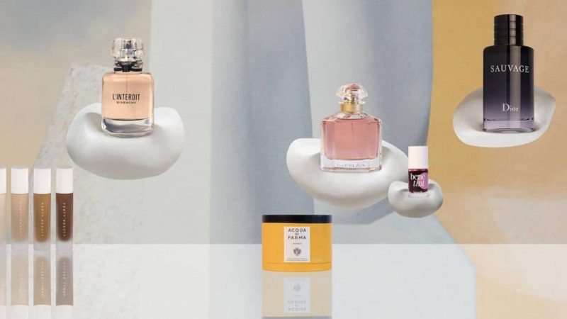 Perusahaan Kosmetik Teratas Di Dunia 2