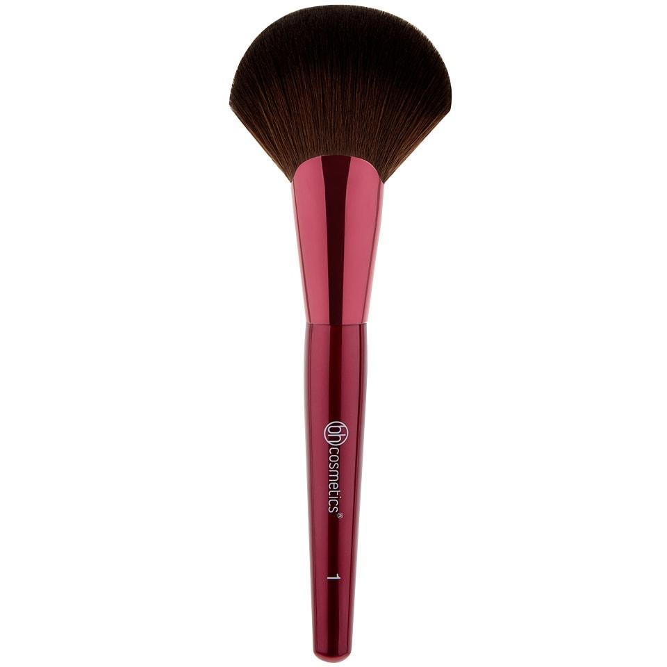 Kuas Makeup Terbaik Untuk Pemula Dan Profesional